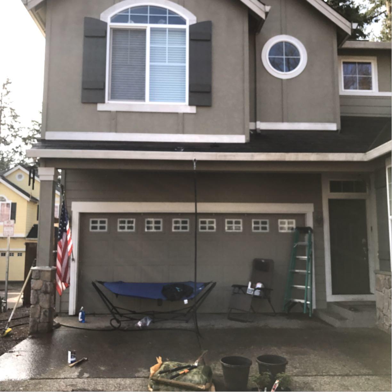 Portland home repair company ccb 215475 in vancouver wa for Portland home