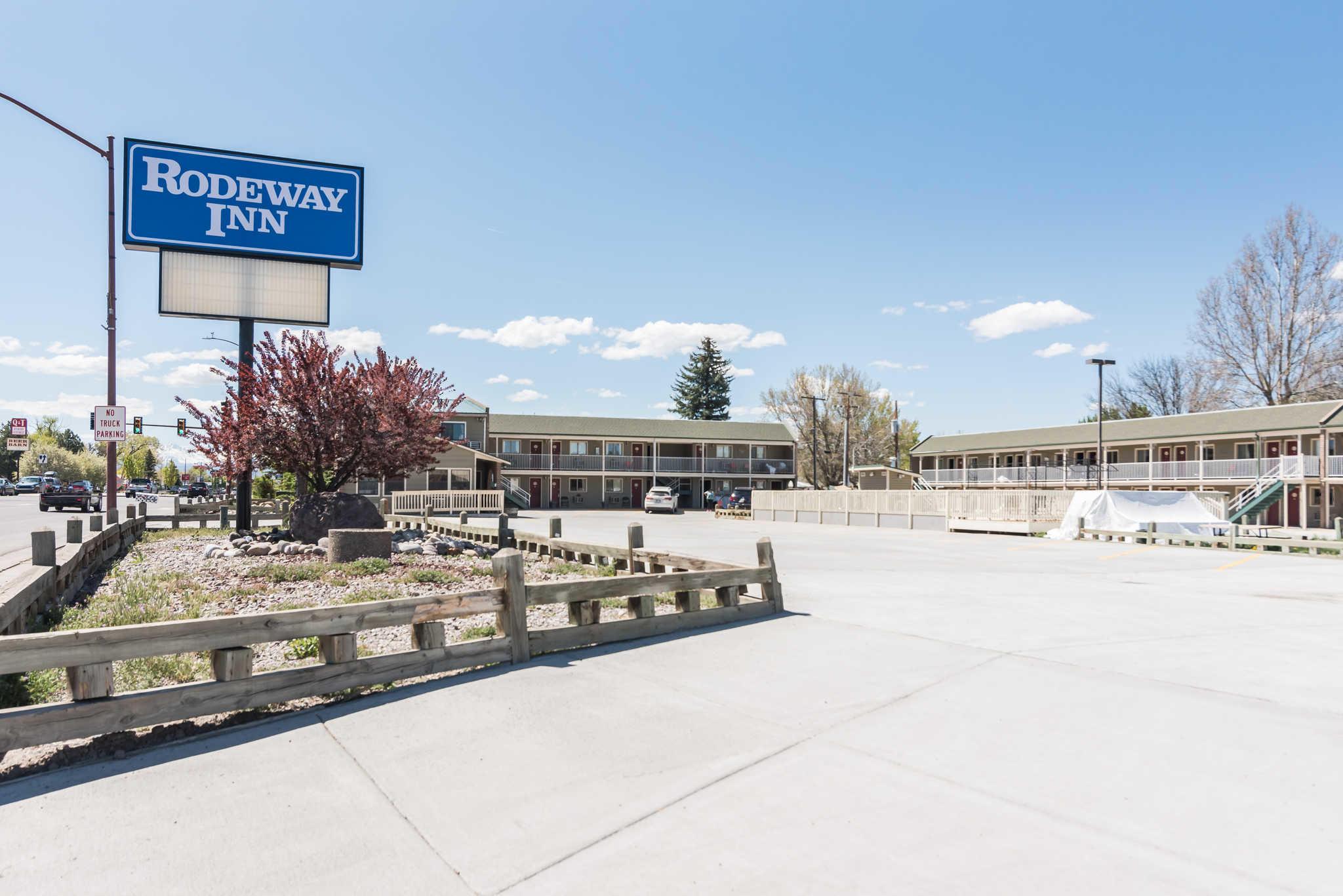 Motels In Montrose Co
