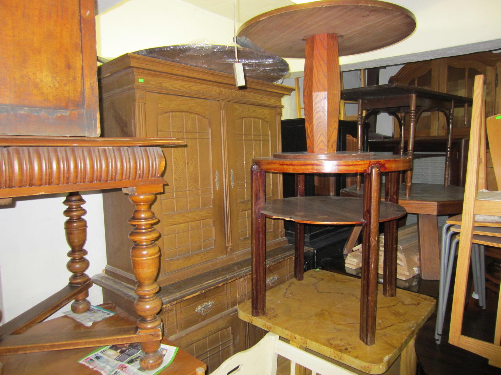 Bazar nábytku