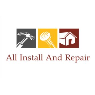 All Install and Repair Electrical & Plumbing