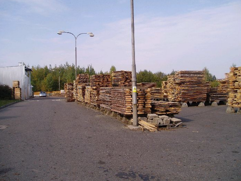 Moravskotřebovské dřevařské závody s.r.o.