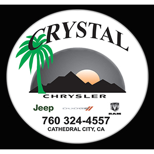 Crystal Chrysler Jeep Dodge Ram
