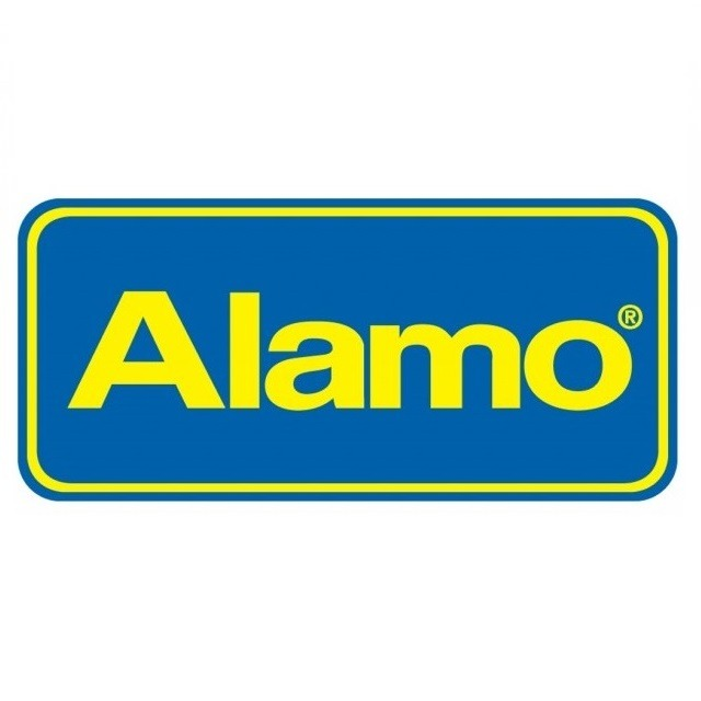 Alamo Rent A Car - Dublin Airport