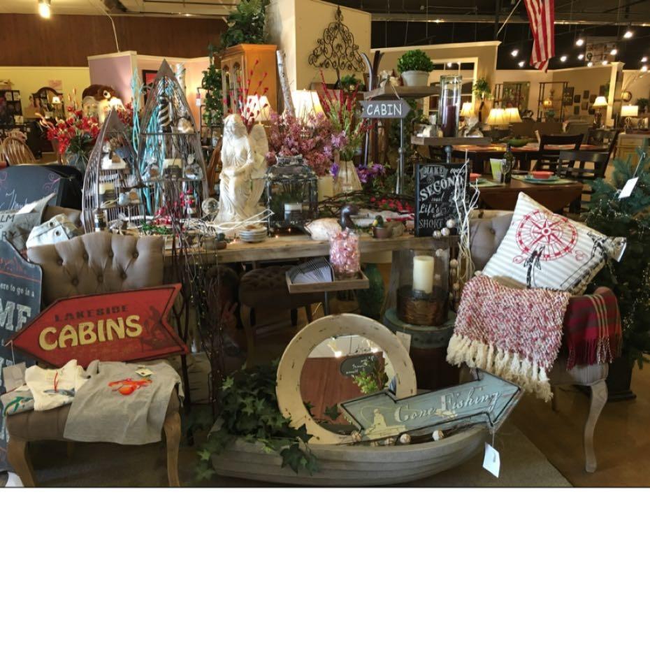 Furniture Stores In Marietta Oh