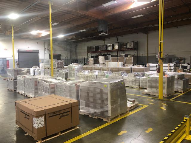 Omni Logistics - El Paso