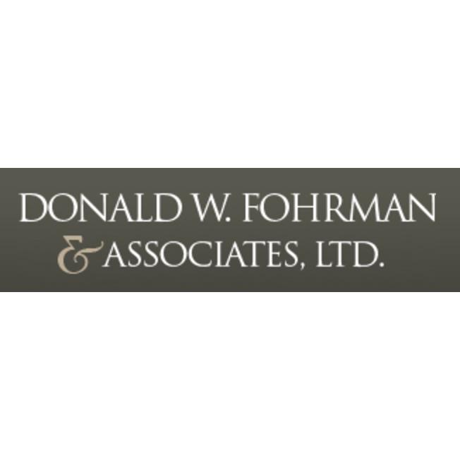 photo of Donald W. Fohrman & Associates, Ltd.