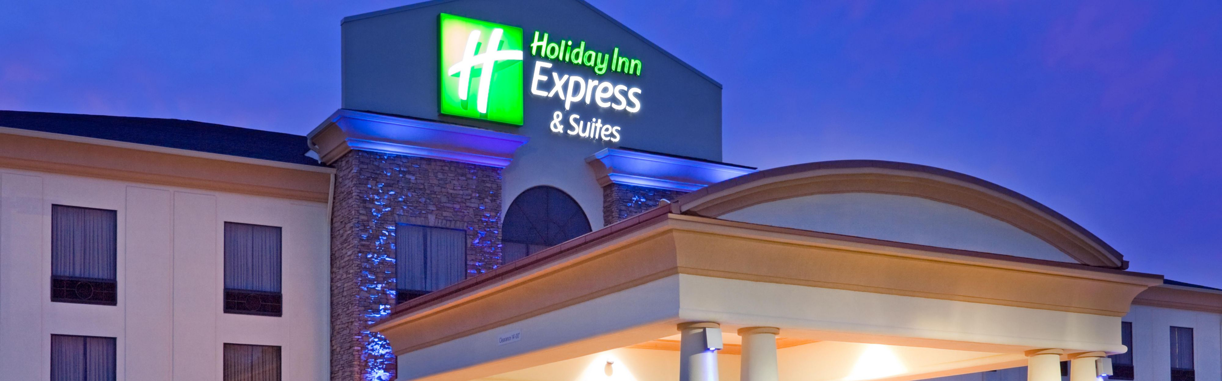 Holiday Inn Express Amp Suites Knoxville Farragut In