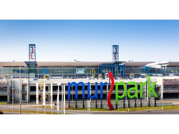MURPARK Shopping Center GmbH