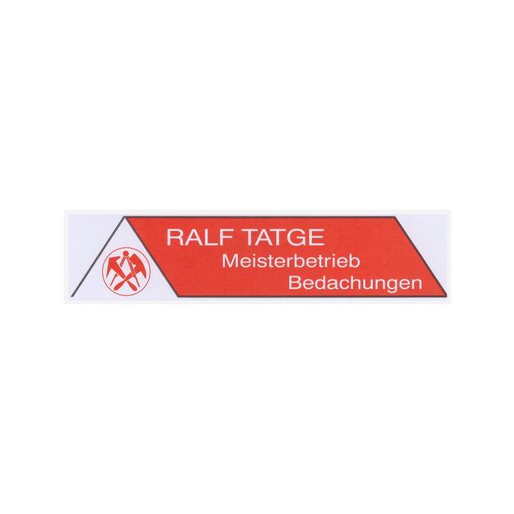 Ralf Tatge Bedachungen