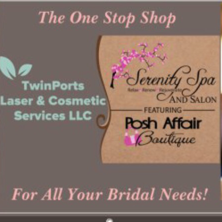 TwinPorts Laser And Cosmetic Services LLC