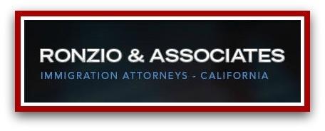 Ronzio & Associates - ad image