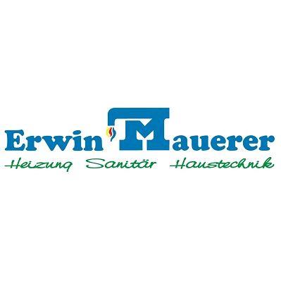Bild zu Erwin Mauerer GmbH Heizung Sanitär Haustechnik in Salching
