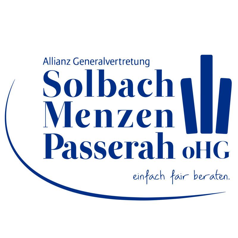 Bild zu Allianz Generalvertretung Solbach Menzen Paßerah OHG in Oer Erkenschwick