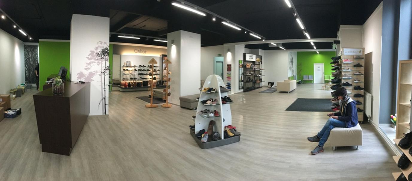 Studio zdravého obouvání s.r.o. - zdravotní obuv a ortopedické vložky