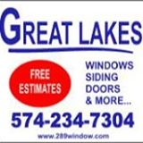 Great Lakes Window, Siding & More