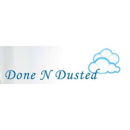 Done n Dusted Cleaning Services Ltd