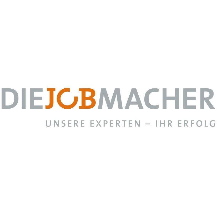 Bild zu DIE JOBMACHER GmbH in Leipzig