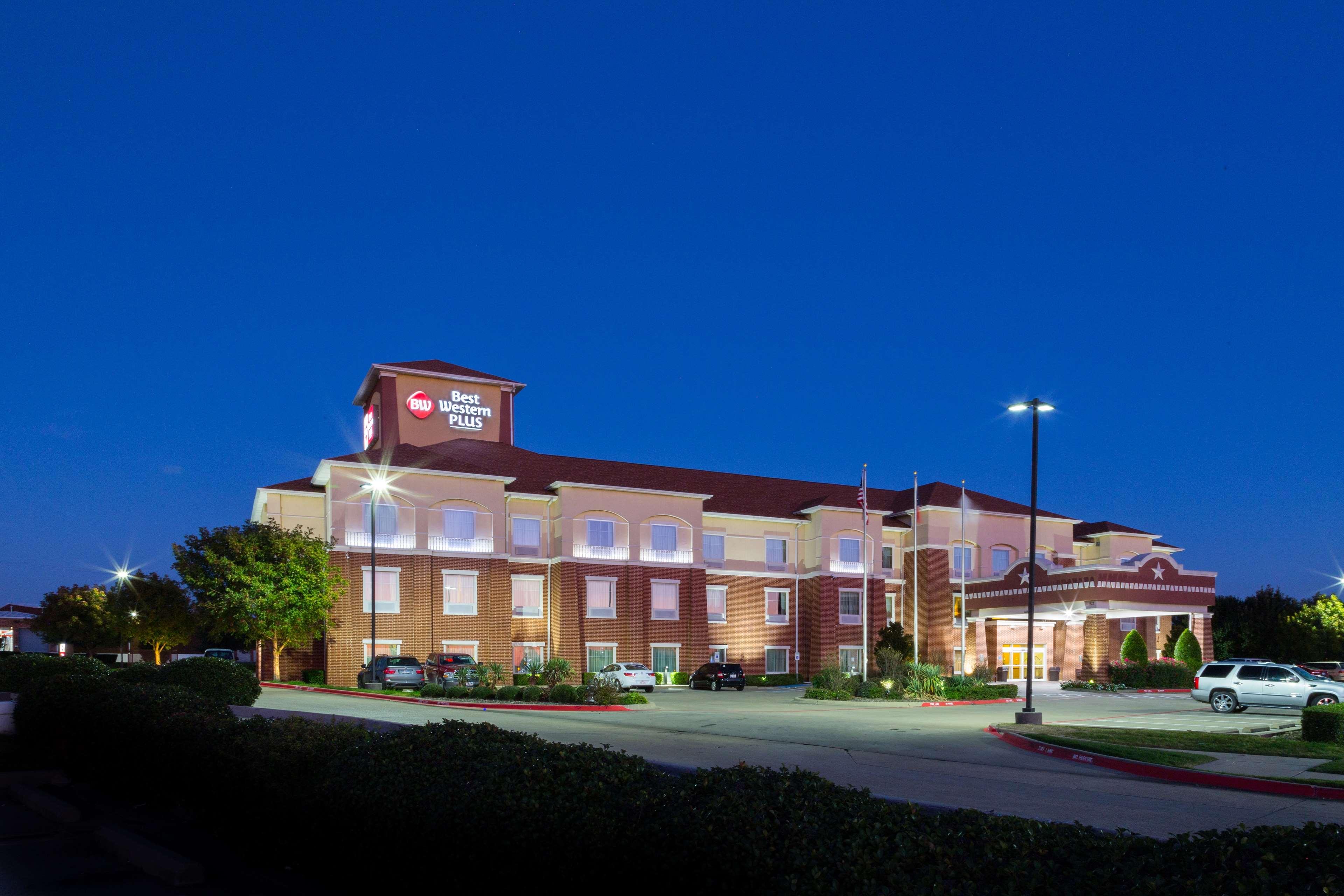 Hotels Near Duncanville Tx