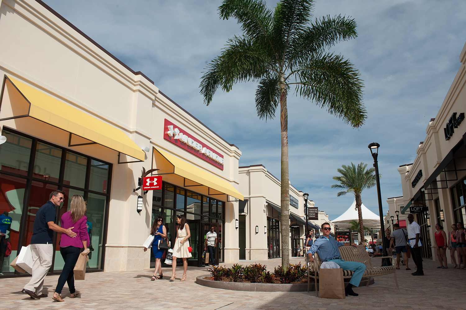 Palm Beach Outlets In West Palm Beach Fl Factory Outlet