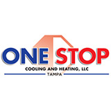 One Stop Cooling & Heating Tampa - Tampa, FL 33626 - (813)343-4315 | ShowMeLocal.com