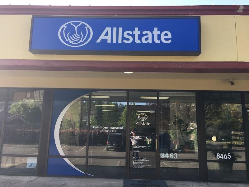Cahill - Lee Insurance Agency: Allstate Insurance