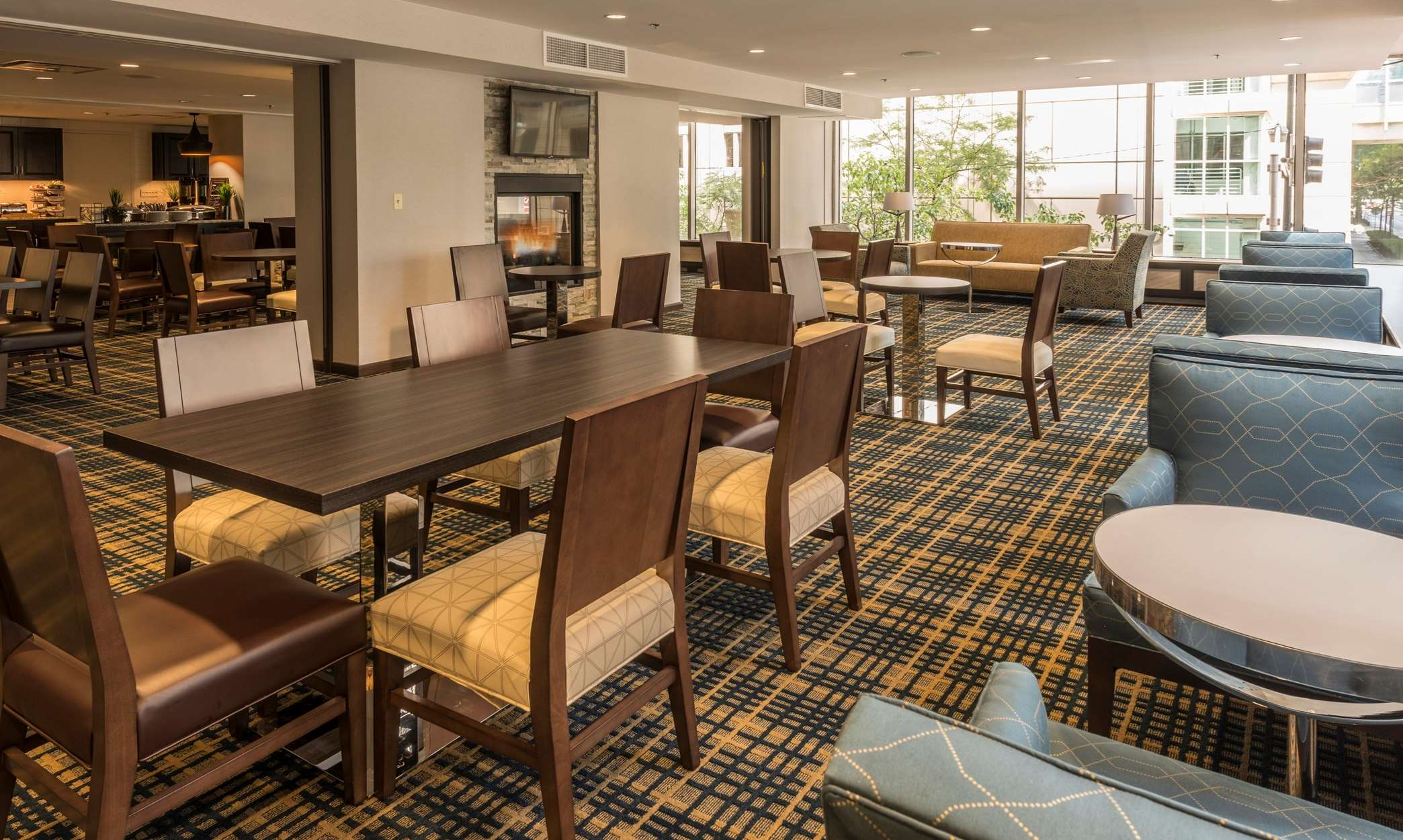 Crowne Plaza Hotel Chicago Magnificent Mile Review