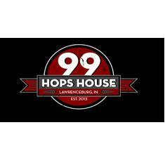 Hops House 99 at Hollywood Casino