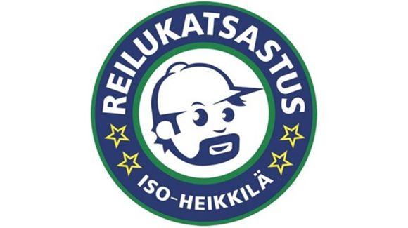 Reilukatsastus Iso-Heikkilä
