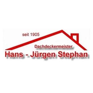 Bild zu Hans-Jürgen Stephan Dachdeckermeister in Golzow bei Brandenburg