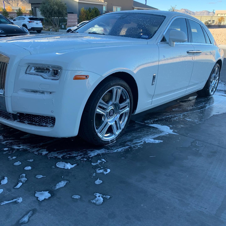 Best Personal Transportation In Las Vegas, NV