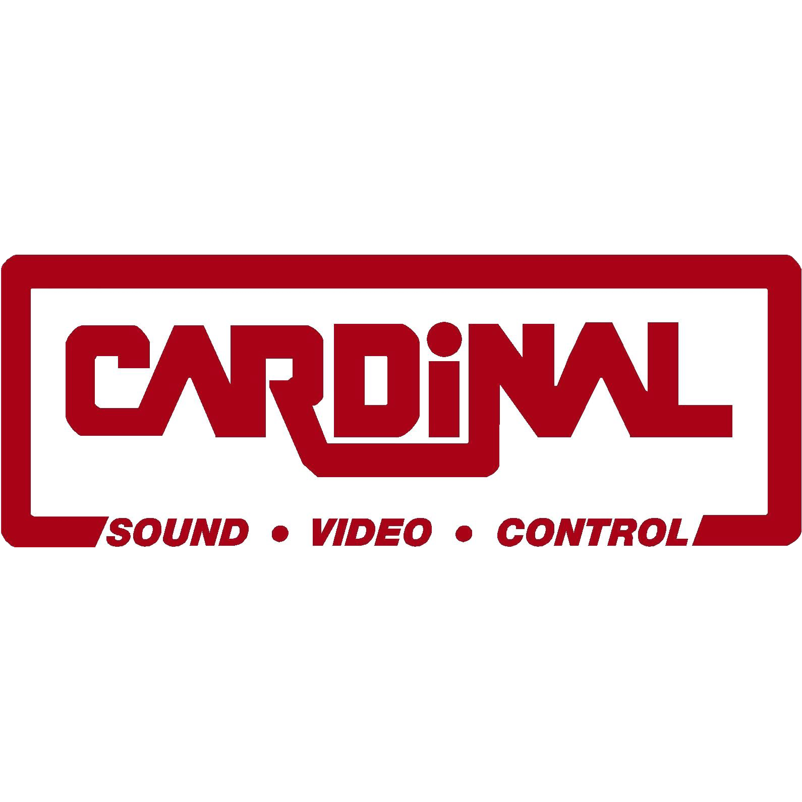 Cardinal Sound & Video
