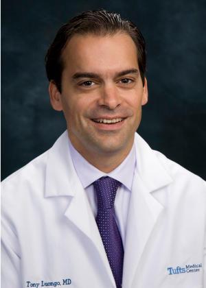 Tony Luongo MD