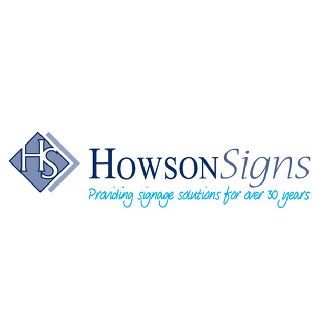 Howson Signs