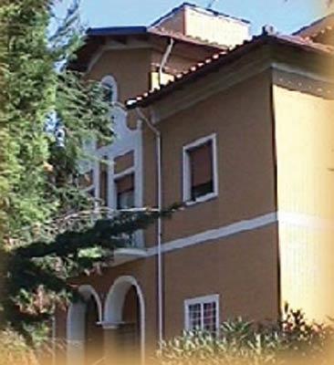 Casa per Anziani G.B. Taylor