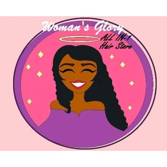 Woman's Glory All In-1 Hair Store