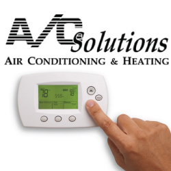 A/C Solutions Air Conditioning & Heating Inc.