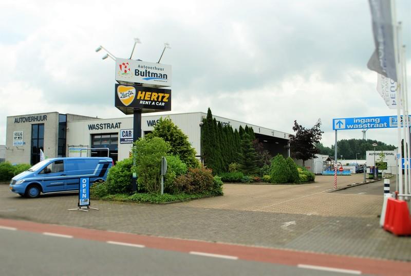 Bultman Car Beauty Centre