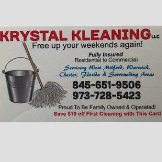 Krystal Kleaning Llc