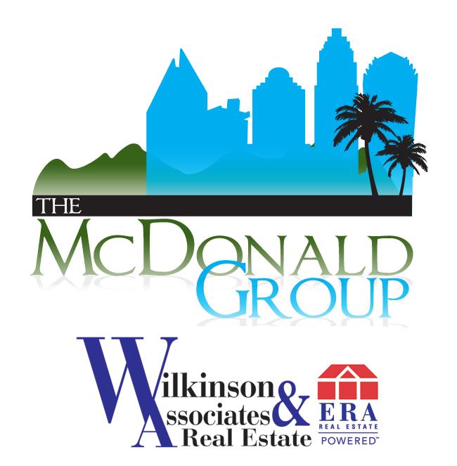 McDonald Group at Wilkinson and Associates ERA Powered
