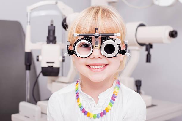 Studio Oculistico Dott.ssa Luciana Agea