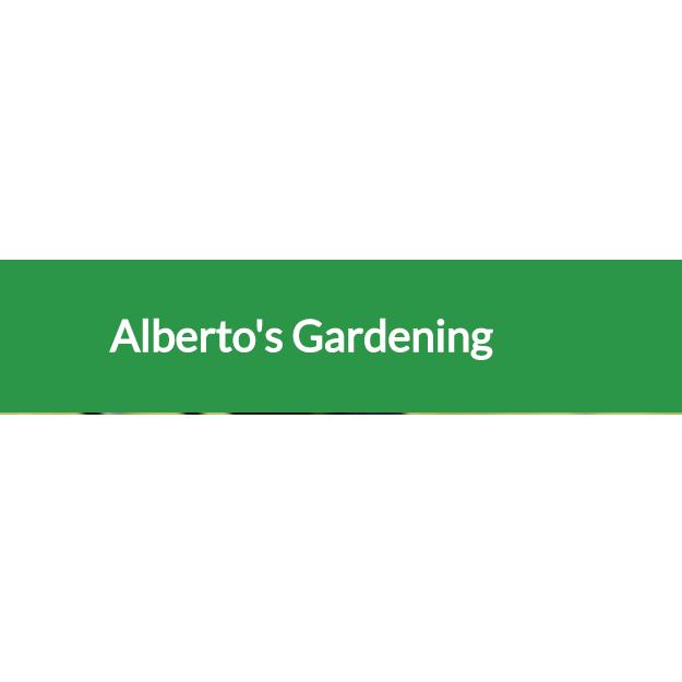 Alberto's Gardening