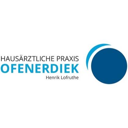 Logo von Henrik Lofruthe Facharzt für Allgemeinmedizin Gelbfieberimpfstelle