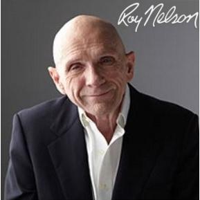 Roy Nelson Healing
