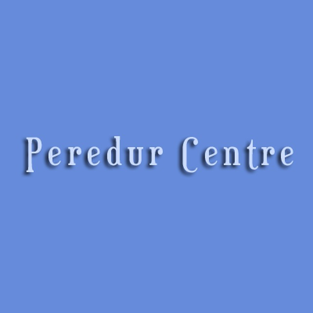 The Peredur Centre