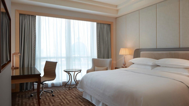Rooms: Sheraton Petaling Jaya Hotel In Petaling