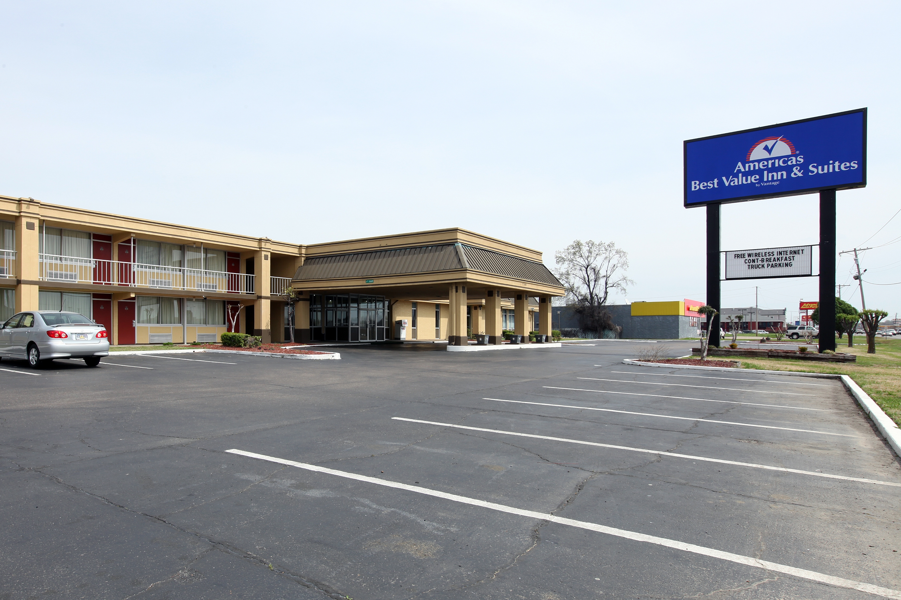 Americas Best Value Inn  U0026 Suites Greenville  Greenville Mississippi  Ms