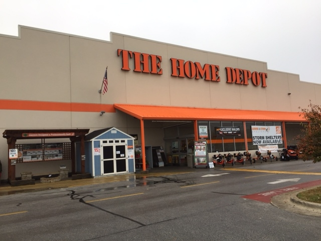 The Home Depot Coupons Springfield Mo Near Me 8coupons