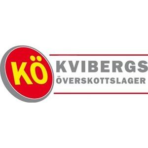 Kvibergs Överskottslager AB