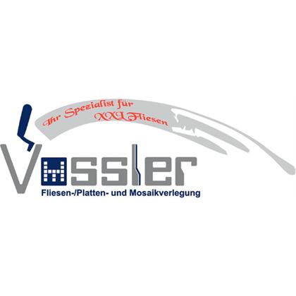 Bild zu Fliesen Vossler GbR in Eschau