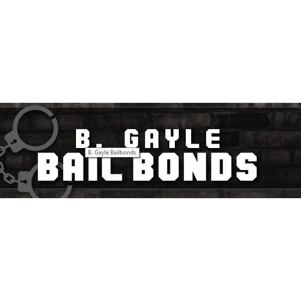 B. Gayle Bail Bonds